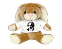 Peluche Lapin : Beethoven