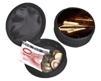 Porte-monnaie Flûte, coffret, partition