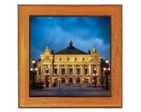 Dessous de plat : Opéra Garnier
