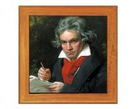Dessous de plat : Beethoven