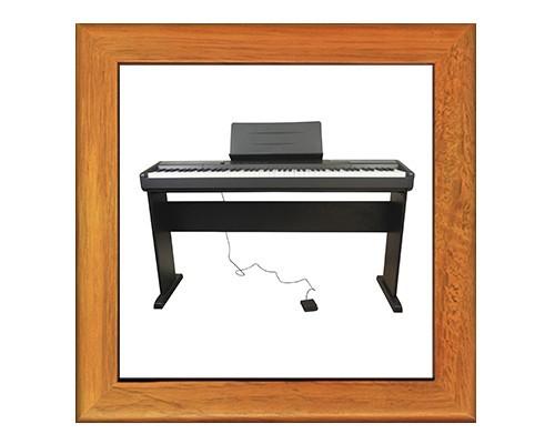 Dessous de plat : Piano numérique