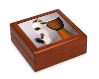 Boite cadeaux 14 cm
