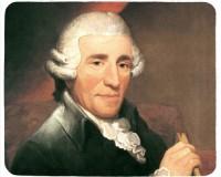 Tapis de souris 23 cm x 19 cm : Haydn