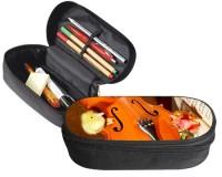 Trousse 23 cm x 9 cm : Caneton sur un violon