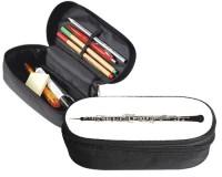 Trousse 23 cm x 9 cm : Clarinette