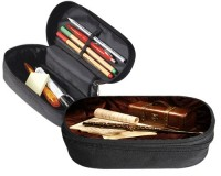Trousse 23 cm x 9 cm : Flûte, coffret, partitions