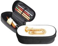 Trousse 23 cm x 9 cm : Tuba