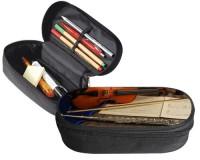 Trousse 23 cm x 9 cm : Violon, flûte, partition