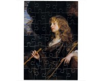 Puzzle Adolescent en berger par Sir Peter Lely