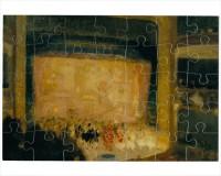 Puzzle Opéra par Ricard Urgell