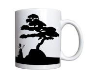 Mug Paysage asiatique