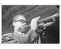 Poster de Dizzy Gillespie