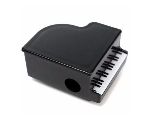 Taille-crayon en forme de piano