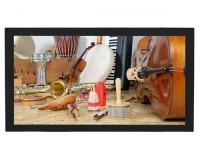 Tapis de bar : Instruments