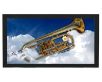 Tapis de bar : Trompette dans les nuages