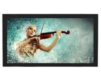 Tapis de bar : Violoniste dans l'eau