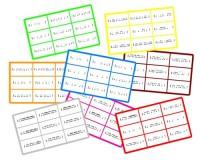 Jeu de loto : Rythmes binaires et ternaires