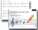 DICTÉES MUSICALES